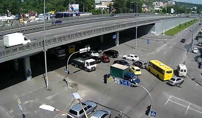 В Киеве восстановят строительство дорожного долгостроя 1