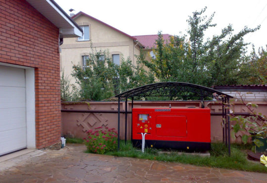 ELITE HOUSE, ФОП 5