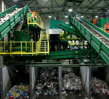 У Києві оголосили конкурс із метою будівництва сміттєпереробного підприємства 7