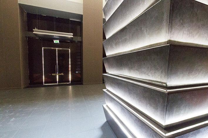 Стеклофибробетон — инновационный строительный материал