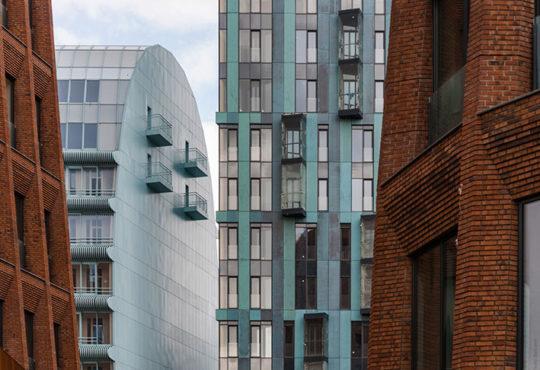 Склофібробетон — інноваційний будівельний матеріал 21-го століття 1