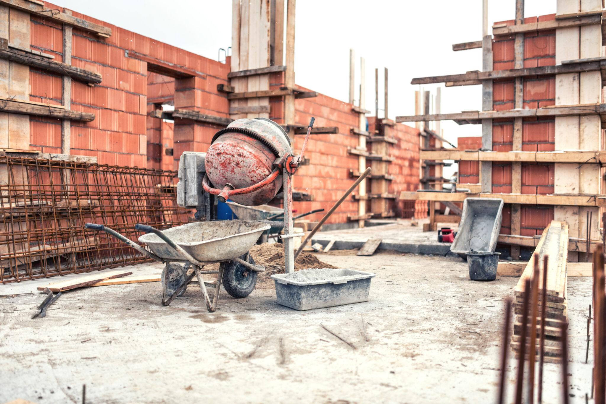 Тенденції ринку будівельних матеріалів: курс на імпортозаміщення