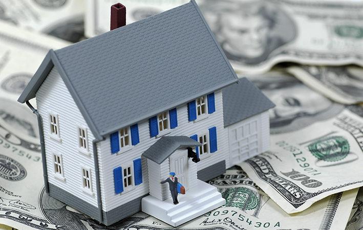 Податок на нерухомість стане менше, але суми стануть більше 1
