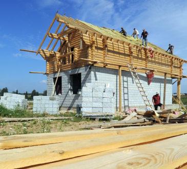 З чого краще будувати будинок? 12