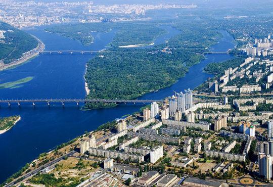 Что тормозит принятие историко-архитектурного опорного плана Киева 10