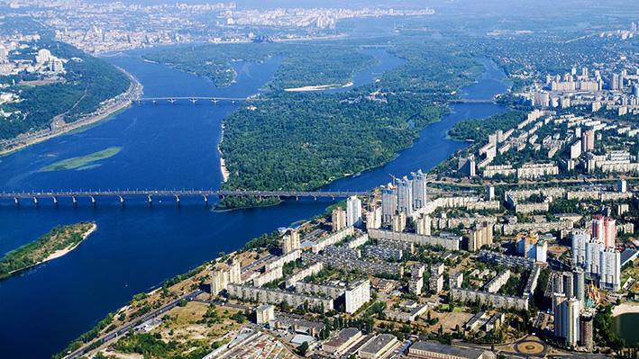 Що гальмує прийняття історико-архітектурного опорного плану Києва 1