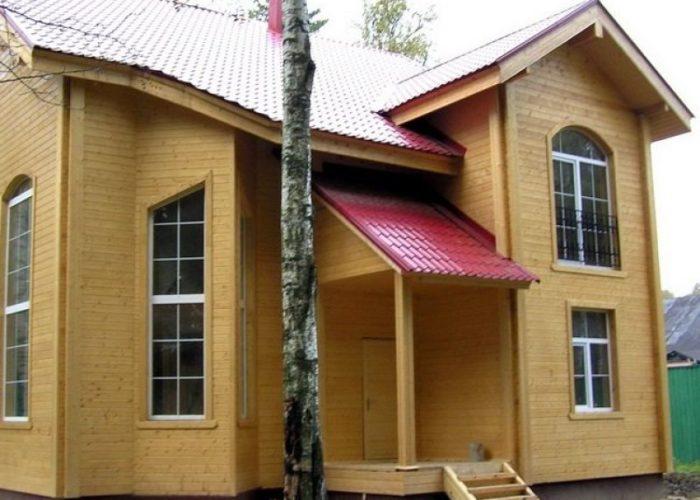 Каркасное строительство в Украине 9