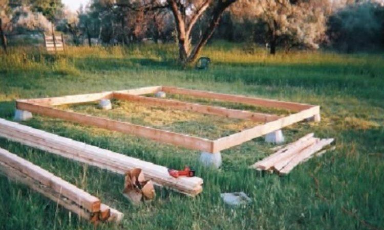Як самому побудувати садовий будиночок всього за $2000 1