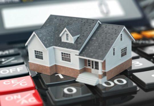 Местные бюджеты получили 753 млн грн. налога на недвижимость 2