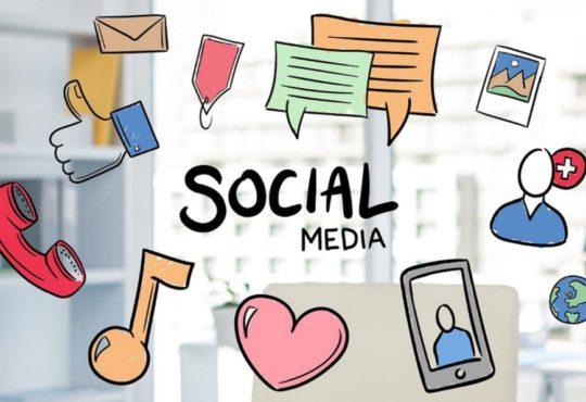 Почему соцсети надо воспринимать всерьез? 2