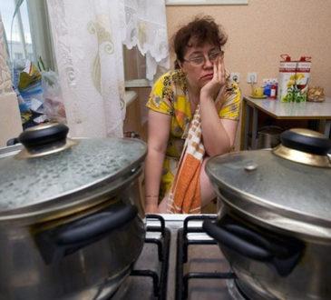 Прем'єр України каже, що гарячу воду киянам дадуть до кінця тижня 6