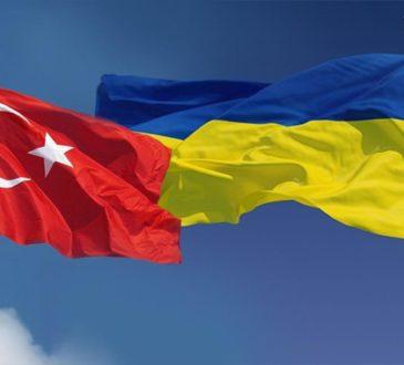 Туреччина розробила проект створення в нашій країні логістичного хаба 13