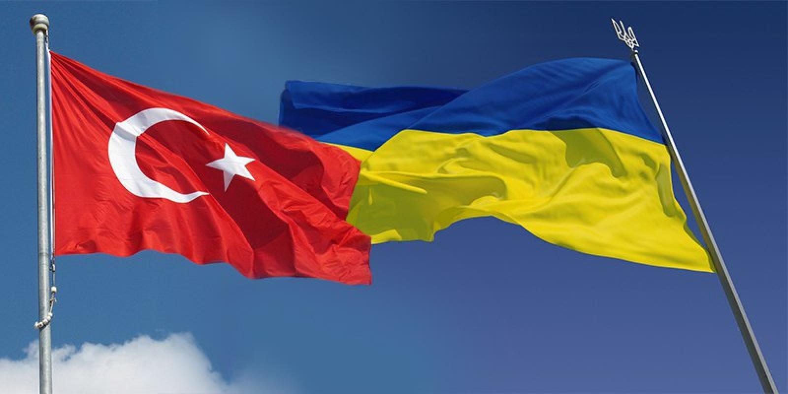 Туреччина розробила проект створення в нашій країні логістичного хаба 7