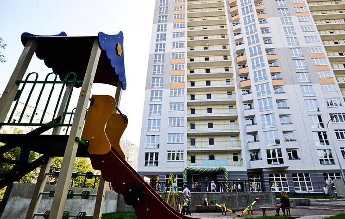 Молодежное строительство в Украине: за год квартиры получили 568 семей 1