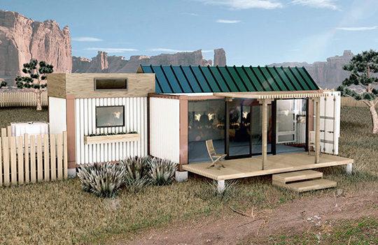 Amazon почав продавати і доставляти житлові будинки 3