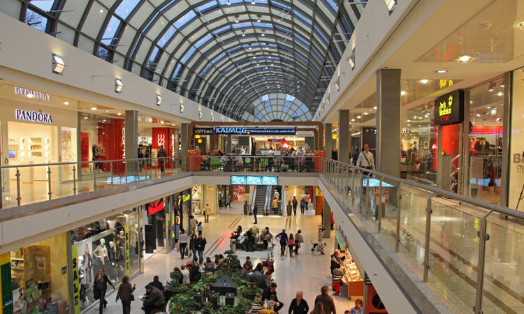 Комерційна нерухомість України. Чи є передумови для інвестицій у 2019 році? 2