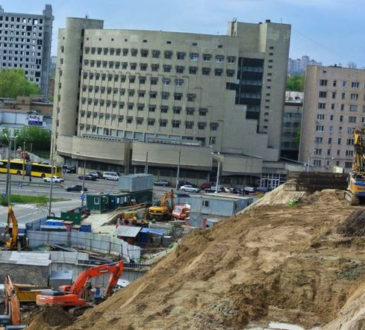 Збори з київських забудовників знижені в десятки разів 3