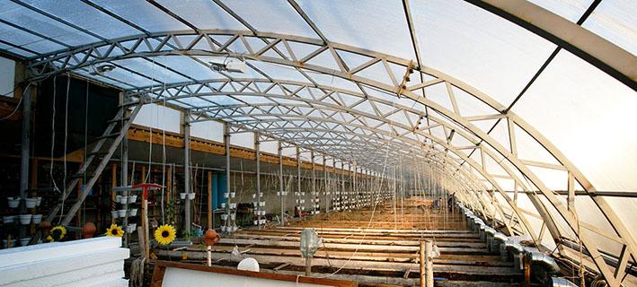Что такое биовегетарий и как его построить?
