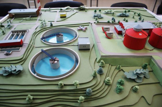"""За три года в """"зеленую"""" энергетику инвестировали более 1 миллиарда евро 1"""