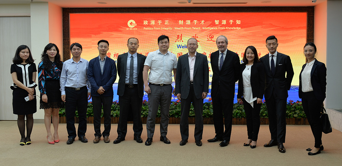 Влада Києва обговорює будівництво четвертої лінії метро з китайською CPCG