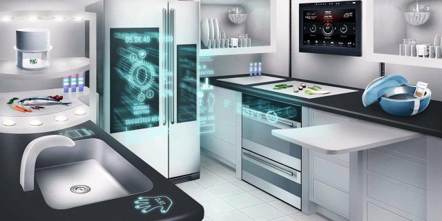 Кілька інтелектуальних технологій корисних в побуті