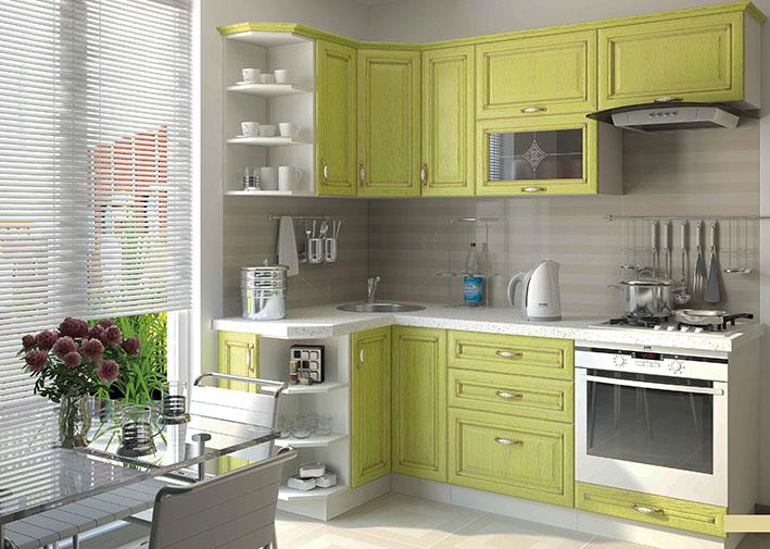 Важливі аспекти при покупці кухні