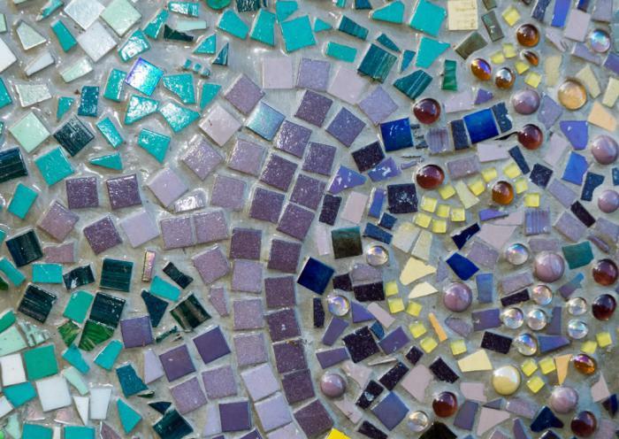 Вічний живопис. Або чим приваблює мозаїка