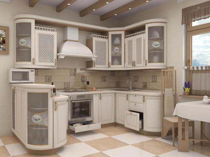 Важные аспекты при покупке кухни