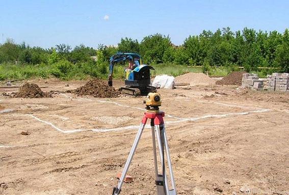 ЯК вибрати ділянку для будівництва будинку?