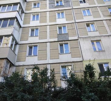 Перше ОСББ в Україні отримало грант на утеплення фасаду від IQ energy 5