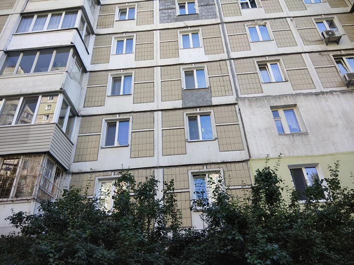 Первое ОСМД в Украине получило грант на утепление фасада от IQ energy 4