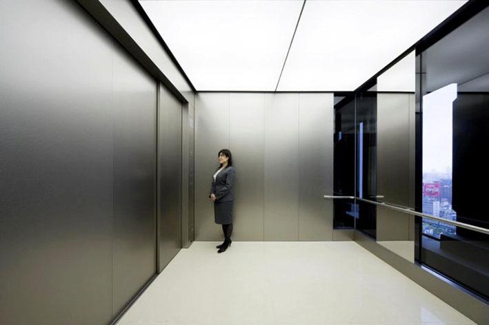 Еволюція ліфтів