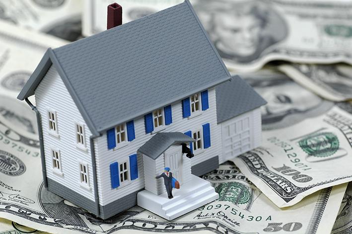 Налог на недвижимость станет меньше, но суммы станут больше 7