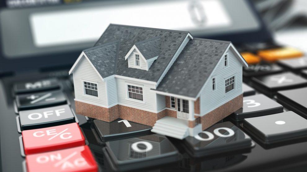 Местные бюджеты получили 753 млн грн. налога на недвижимость 5