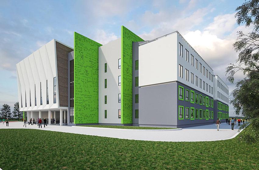Школи стануть просторішими завдяки новим ДБН 7