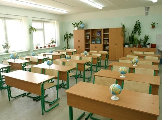 Школи стануть просторішими завдяки новим ДБН