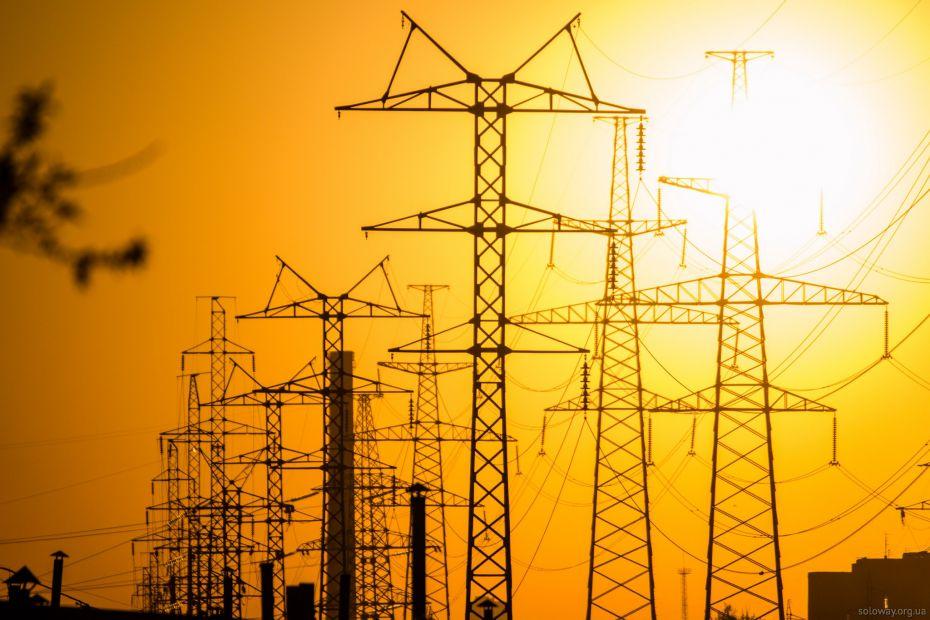 В Україні перерахують тарифи на електрику 7