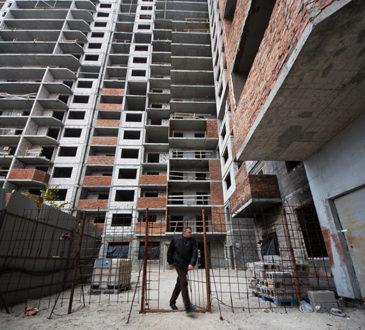 Печерський суд заборонив торгувати квартирами в заарештованих будинках Войцеховського 2