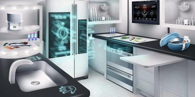 Несколько интеллектуальных технологий полезных в быту