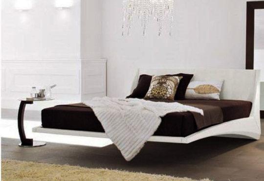 Ліжко – оригінальні рішення 3