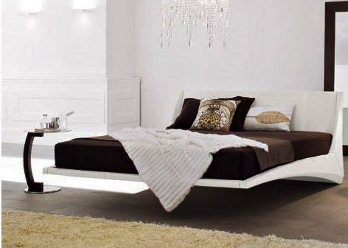 Ліжко – оригінальні рішення 7