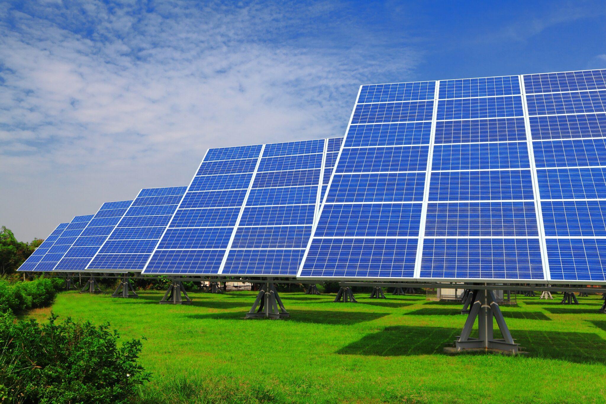 В Украине готовятся ввести зеленые аукционы для новых поставщиков экологичных киловатт 7