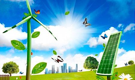 """Чому варто розвивати """"зелену"""" енергетику?"""