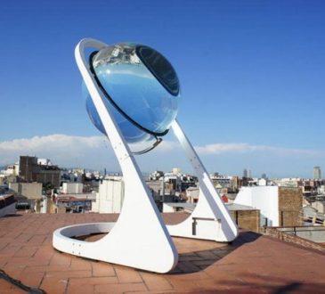 """Почему стоит развивать """"зеленую"""" энергетику? 2"""