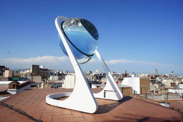 """Почему стоит развивать """"зеленую"""" энергетику? 7"""