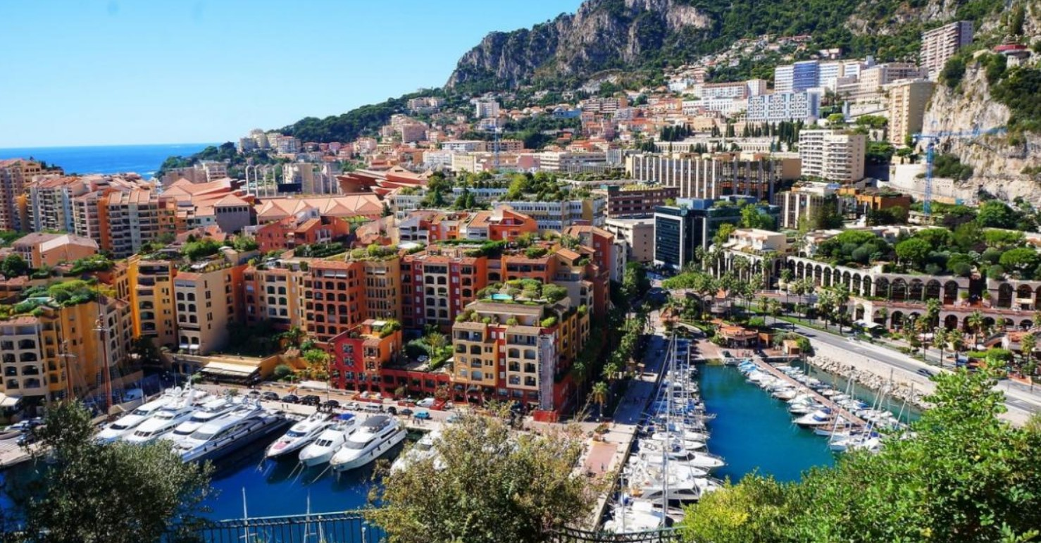 У Монако найдорожча преміальна нерухомість в світі 7