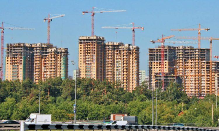 Как менялась стоимость недвижимости в столице за I полугодие 2019 1