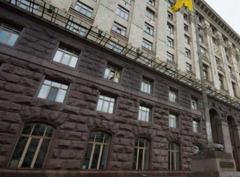 """Киевсовет: """"Юрлица с российским уставным капиталом не получат недвижимость"""" 5"""