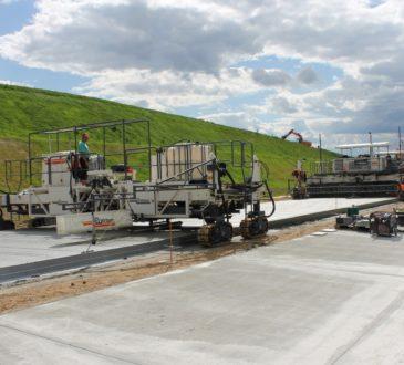 Одесу і Херсон з'єднає 300-кілометрова бетонна дорога 11