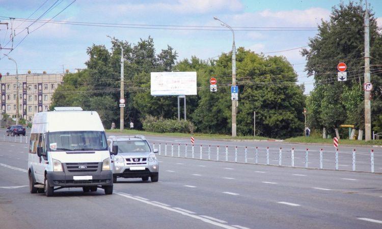 На Троещине и в центре Киева будет улучшено транспортное сообщение 1